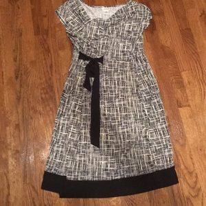 Motherhood maternity size Xl dress